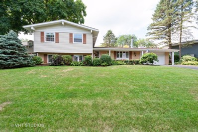 532 Berriedale Drive, Cary, IL 60013 - #: 10487181