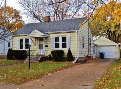 614 Armstrong Street, Morris, IL 60450 - #: 10487201