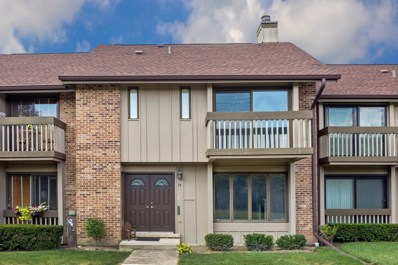 23 Kane Court, Willowbrook, IL 60527 - #: 10487205