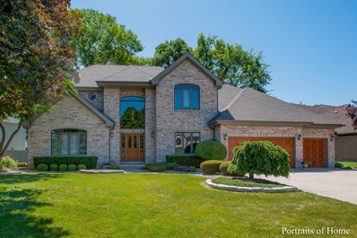407 Woodside Drive, Wood Dale, IL 60191 - #: 10487218