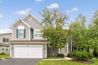 2514 Autumn Grove Circle, Aurora, IL 60504 - #: 10487223