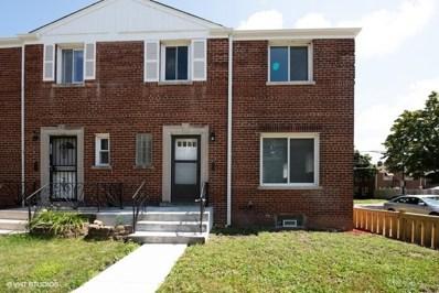 1762 W Thome Avenue UNIT A, Chicago, IL 60660 - #: 10487233