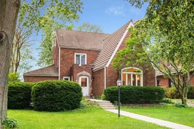410 S Illinois Avenue, Villa Park, IL 60181 - #: 10487262