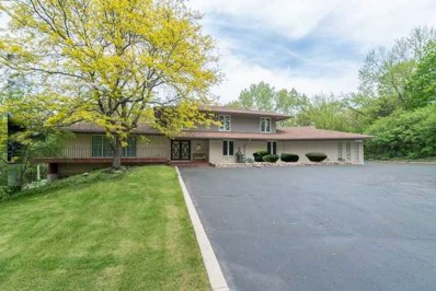 44 OLD CREEK Road, Palos Park, IL 60464 - #: 10487278