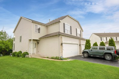 1616 Grove Court, Lockport, IL 60441 - #: 10487374