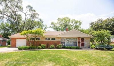 1751 Harrison Street, Glenview, IL 60025 - #: 10487416