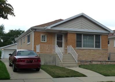 4912 N Newcastle Avenue, Chicago, IL 60656 - #: 10487437