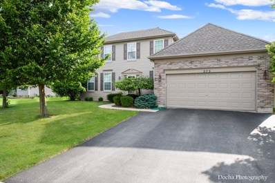 275 Belle Vue Lane, Sugar Grove, IL 60554 - #: 10487449