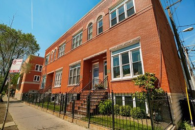 1312 N Damen Avenue, Chicago, IL 60622 - #: 10487456