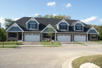653 Bourbon Court, Naperville, IL 60565 - #: 10487476
