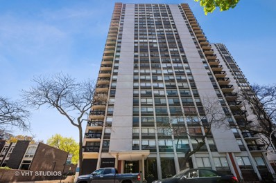 1355 N Sandburg Terrace UNIT 2004D, Chicago, IL 60610 - #: 10487533