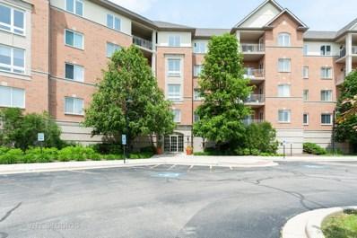 125 N Buffalo Grove Road UNIT 109, Buffalo Grove, IL 60089 - #: 10487540
