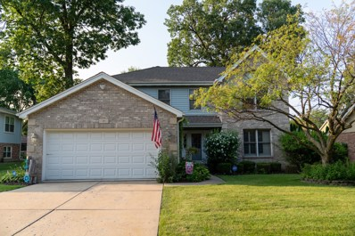 265 Windsor Avenue, Wood Dale, IL 60191 - #: 10487543