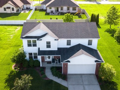 2005 Brook Stone Drive, Bourbonnais, IL 60914 - MLS#: 10487591