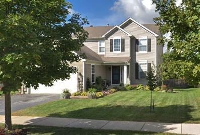 2519 Prairie Crossing Drive, Montgomery, IL 60538 - #: 10487614