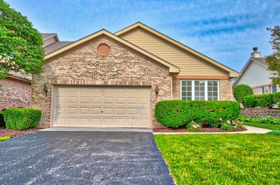 85 Iliad Drive, Tinley Park, IL 60477 - MLS#: 10487637