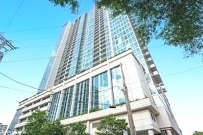 1629 S Prairie Avenue UNIT 2805, Chicago, IL 60616 - #: 10487644