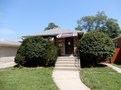 420 Warren Street, Calumet City, IL 60409 - #: 10487660