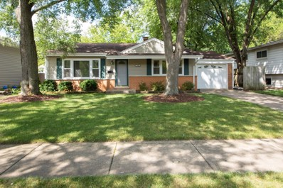 138 S Oak Street, Palatine, IL 60067 - #: 10487768