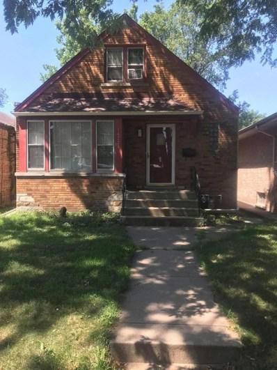 14224 S Tracy Avenue, Riverdale, IL 60827 - #: 10487866