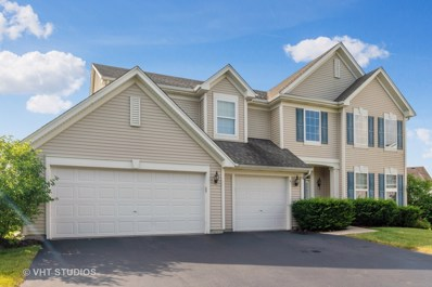 4 Kite Court, Bolingbrook, IL 60490 - #: 10487892