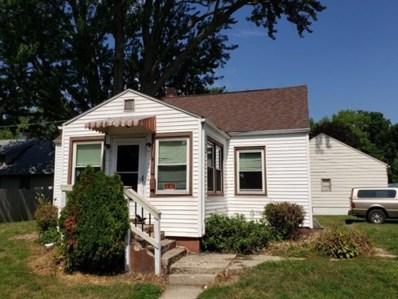 1406 E 6th Street, Sterling, IL 61081 - #: 10487960