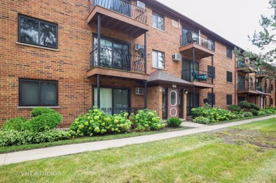 924 W Irving Park Road UNIT 106, Bensenville, IL 60106 - #: 10487966
