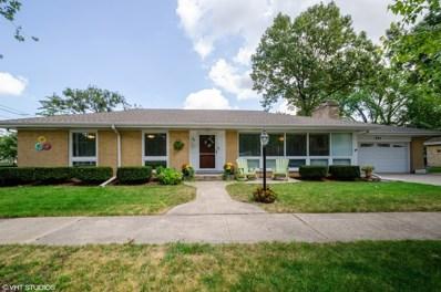 541 Parkwood Avenue, Park Ridge, IL 60068 - #: 10487992