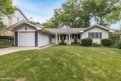 108 W Sheridan Place, Lake Bluff, IL 60044 - #: 10488007