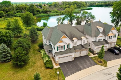 473 Bay Tree Circle, Vernon Hills, IL 60061 - #: 10488023