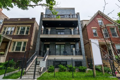 837 N Leavitt Street UNIT 3, Chicago, IL 60622 - #: 10488074