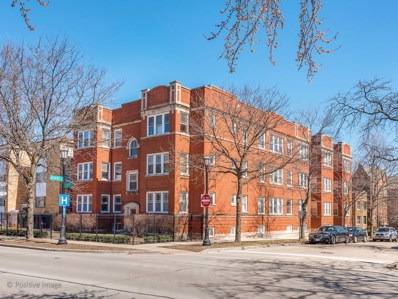 203 Ridge Avenue UNIT 101, Evanston, IL 60202 - #: 10488075