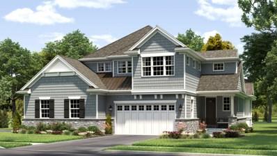 5507 Barton Lane UNIT 714-015, Hinsdale, IL 60521 - #: 10488105