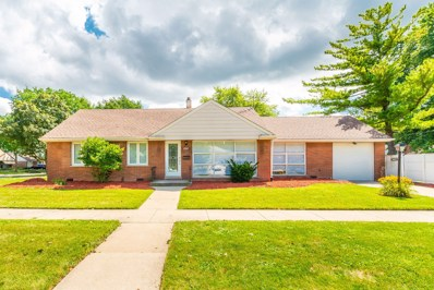 1100 Portsmouth Avenue, Westchester, IL 60154 - #: 10488172