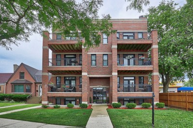 5605 N Miltimore Avenue UNIT 3N, Chicago, IL 60646 - #: 10488199