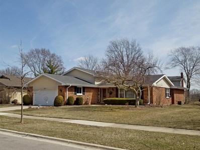 1815 E Crabtree Drive, Arlington Heights, IL 60004 - #: 10488211