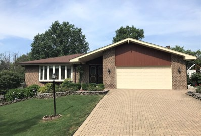 12724 S 74th Avenue, Palos Heights, IL 60463 - #: 10488252