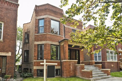 2317 W Addison Street, Chicago, IL 60618 - #: 10488269