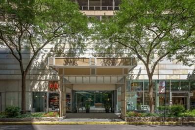 110 E Delaware Place UNIT 1804, Chicago, IL 60611 - #: 10488310
