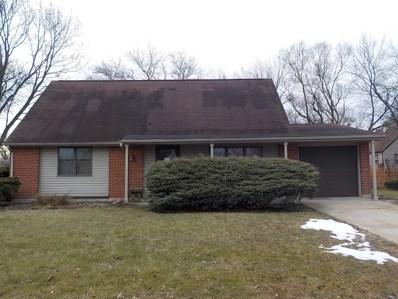 645 Lafayette Lane, Hoffman Estates, IL 60169 - #: 10488311