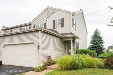 1516 Foxcroft Drive, Aurora, IL 60506 - #: 10488322
