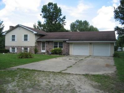 36203 Irish Lane, Custer Park, IL 60481 - MLS#: 10488328
