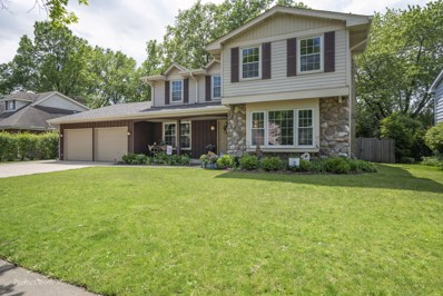 1336 Wessling Drive, Northbrook, IL 60062 - #: 10488334