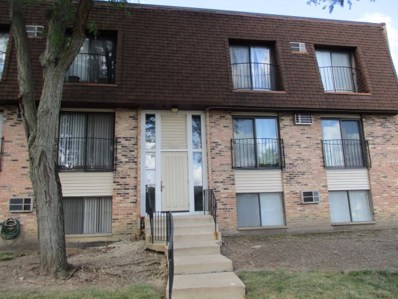 203 N Waters Edge Drive UNIT 202, Glendale Heights, IL 60139 - #: 10488343