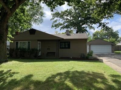 36 Sparrow Road, Carpentersville, IL 60110 - #: 10488347