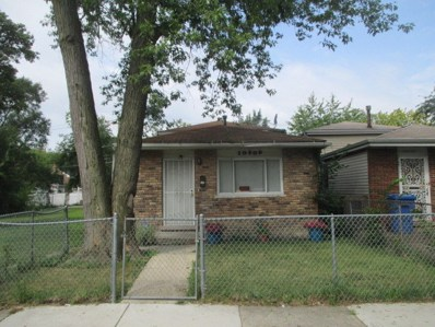 10508 S Corliss Avenue, Chicago, IL 60628 - #: 10488415