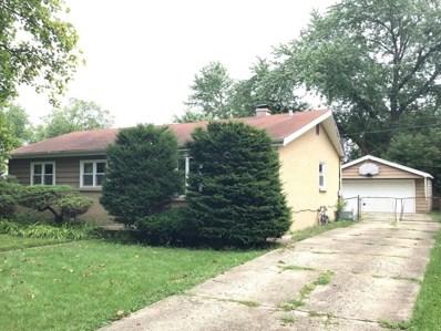 353 N Bierman Avenue, Villa Park, IL 60181 - #: 10488430