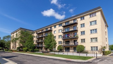 8600 Waukegan Road UNIT 303, Morton Grove, IL 60053 - #: 10488457