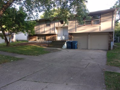 1822 218th Street, Sauk Village, IL 60411 - #: 10488485