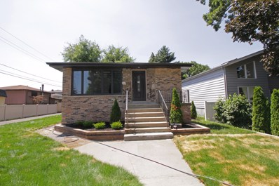 10650 S 82nd Avenue, Palos Hills, IL 60465 - #: 10488521